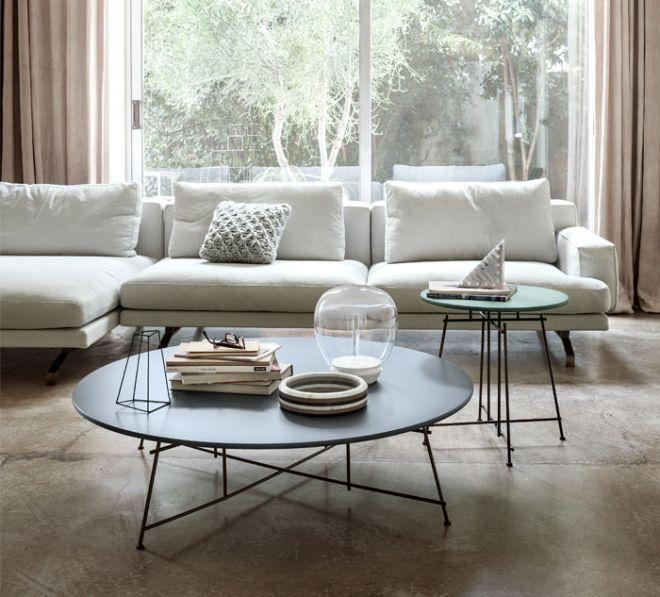 nábytek 2018 obývací pokoj