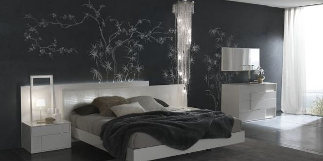 Dekorativní tapety oživí vaše stěny
