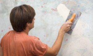 Jak zadělat díru ve zdi