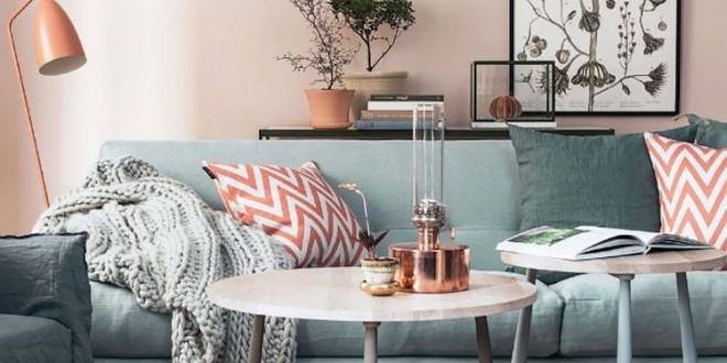 Skandinávský design – praktický bytový minimalismus