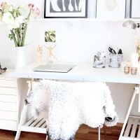 Domácí pracovna – chytrá a inspirativní