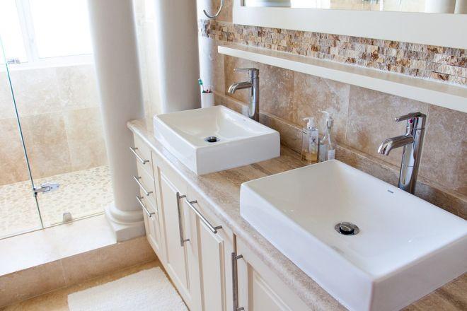moderní nábytek do koupelny