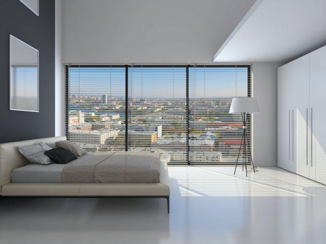 minimalizmus jako styl bydlení