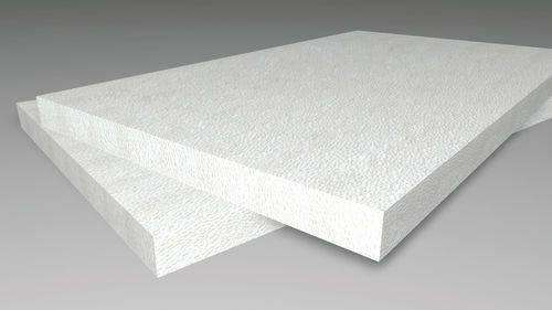Polystyren, materiál pro zateplení budovy