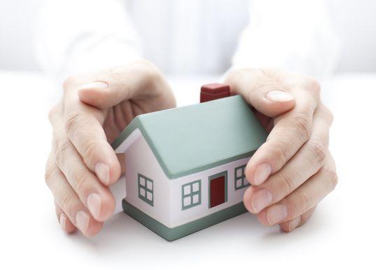 Zahřejte svůj domeček aneb zateplení budovy