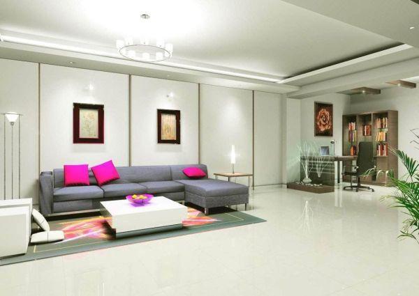 Minimalistický štýl necháva priestor pre fantáziu – trendy štýl v bývaní
