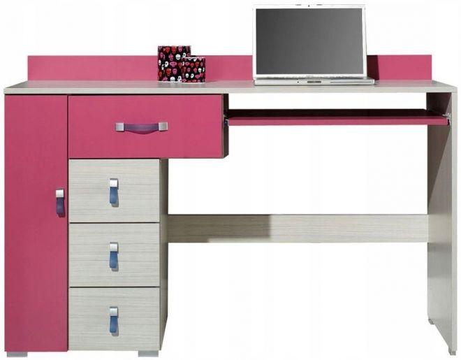 psací stůl ikea pro školáky