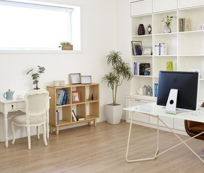 Design malého bytu