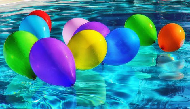 jak vybrat bazén zahrada