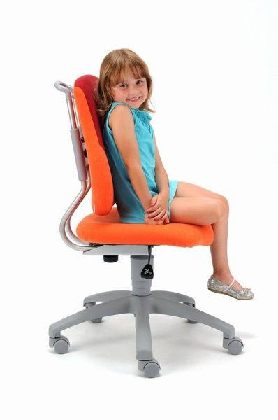 zdravá dětská židle