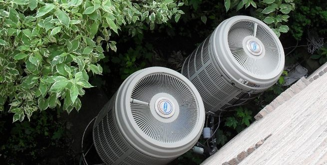 Typy vzduchových tepelných čerpadel + výhody a nevýhody