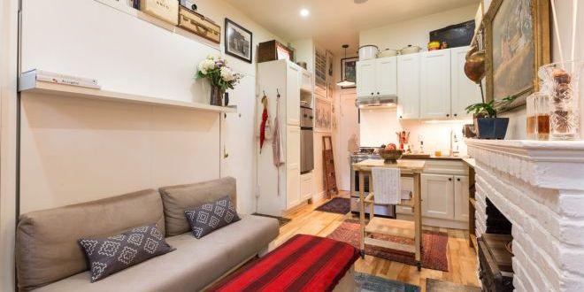 Rady a tipy, jak na stylový malý byt