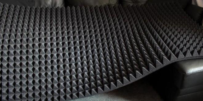 Izolace podlahy a zvuková izolace vám zlepší sousedské vztahy