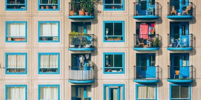 Udělejte si z balkonu své útočiště