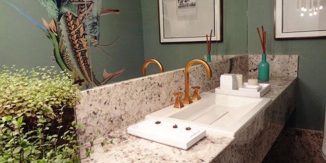 Nábytek do koupelny, aneb jak vybírat, aby dlouho vydržel?