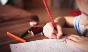 Ako vybrať nábytok pre školákov