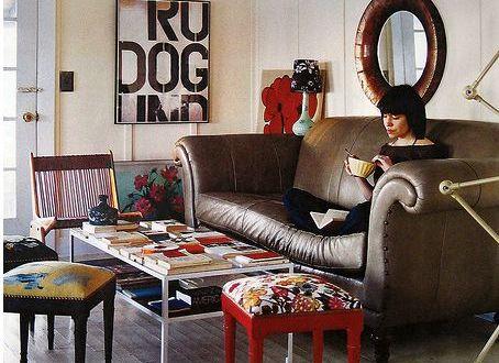 Eklektismus v interiéru jako styl umělecký nebo umělci oblíbený?