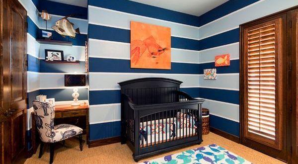 Barvy v bytě – inspirace k nezaplacení