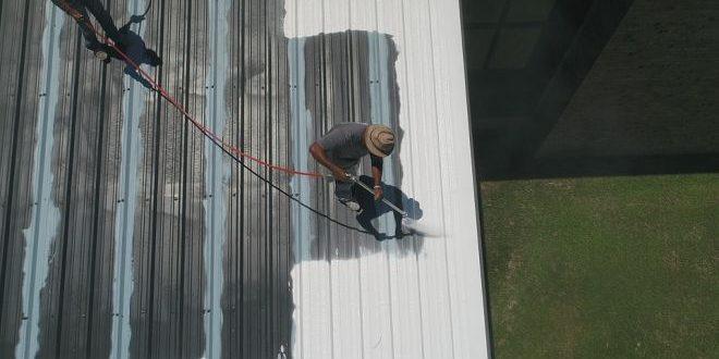 Hydroizolácia strechy a balkóna efektívne