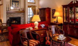 Podzim v interiéru, dekorace, tipy, rady