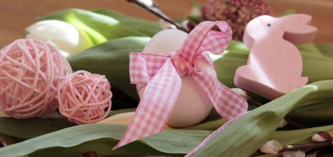 Přivítejte jaro ve svém domově