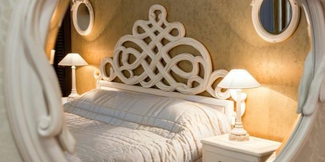 V ložnicích letí vintage, retro i Provence. Poradíme, jak interiér stylově zařídit