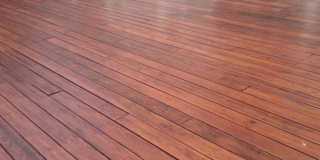 Jak vyrovnat dřevěnou podlahu?